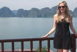 Clothing when go to Halong Bay