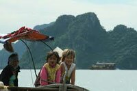 Halong Excursions