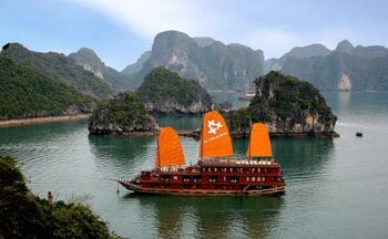 Highlight Vietnam Tour 17Days/16Nights