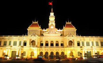 Highlight Vietnam Tour 22Days/21Nights