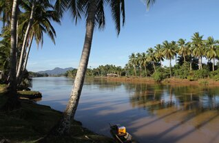 Incredible Laos 10Days/9Nights