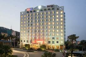 Star City Suoi Mo Hotel