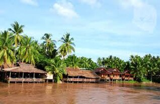 Explorer Laos 9Days/8Nights