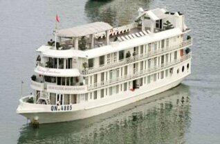 La Vela Classic Cruise 3 days 2 nights