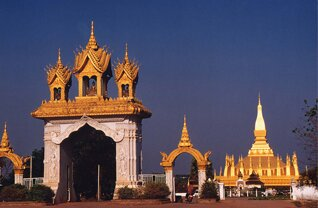 Laos Ancient Package Tour 4Days/3Nights