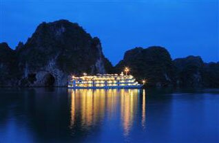 Au Co Cruises 3 days 2 nights