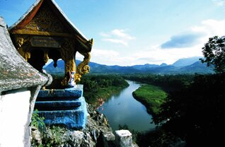 Vientiane - Luang Prabang Highlight 4Days/3Nights from Vientiane