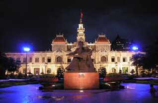Best of Vietnam and Laos 10Days/9Nights from Ho Chi Minh